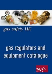 gas safety UK