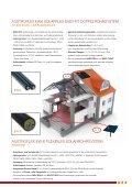 SOLAR SYSTEME - Watts Insulation Gmbh - Seite 3
