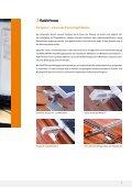 Das Montagesystem mit dem Plus - mage solar - Seite 5