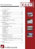 Easyklick - Montagehandbuch - index - Seite 3