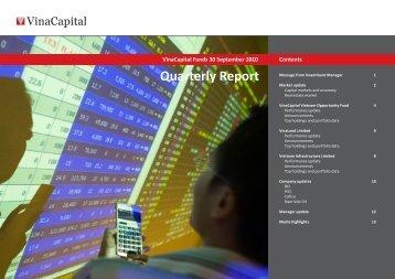 Quarterly Report - StoxPlus.com