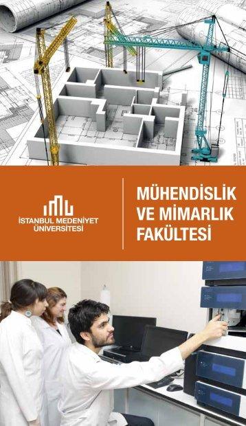 Muhendislik ve Mimarlık Fakultesi_ Katalog