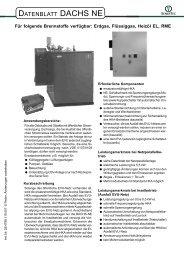 4798 119 001 Datenblatt DACHS NE.p65 - SENERTEC - Service