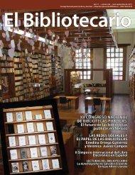 jul-sep - Dirección General de Bibliotecas - Consejo Nacional para ...