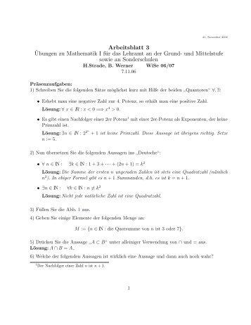 Charmant 3 X Tisch Arbeitsblatt Bilder - Mathe Arbeitsblatt ...
