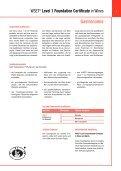 Level 1 Foundation Certificate - Wine & Spirit Education Trust - Seite 7