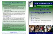 Sac county flyer - Environmental Management Department ...