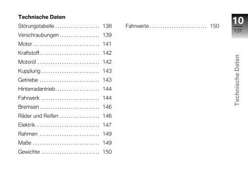 Bedienungsanleitung - K 1300 S - BMW-K-Forum.de