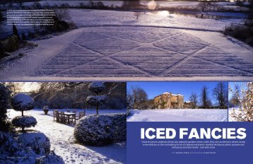 Article in House and Gardens - James Alexander-Sinclair