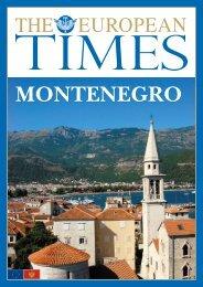 Download Montenegro Report - The European Times