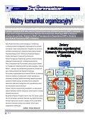 Bezpłatne szkolenia językowe i komputerowe - Komenda ... - Page 6