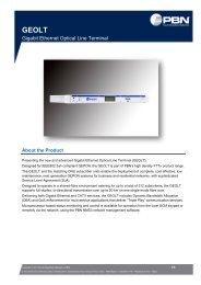 Jonard OB-1//3 Burnisher Black Plastic Insulated grease moisture Protector Handle