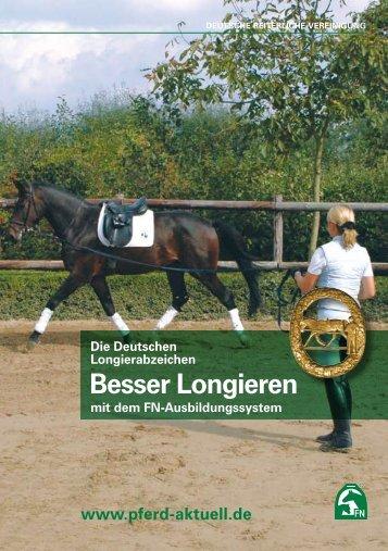 Besser longieren - Reiterhof Spickhoff
