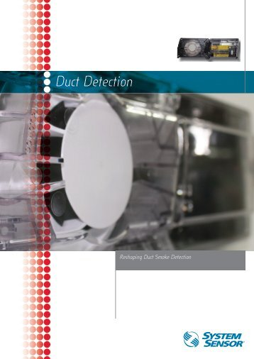 InnovairFlex - System Sensor Europe