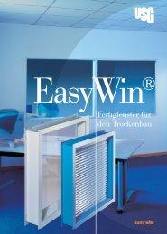 USG Easywin Brochure mod