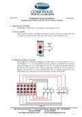 Tutorial Teste Rele SEL 421 Religamento CE6006 Automatico - Page 5