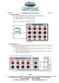 Tutorial Teste Rele SEL 421 Religamento CE6006 Automatico - Page 6