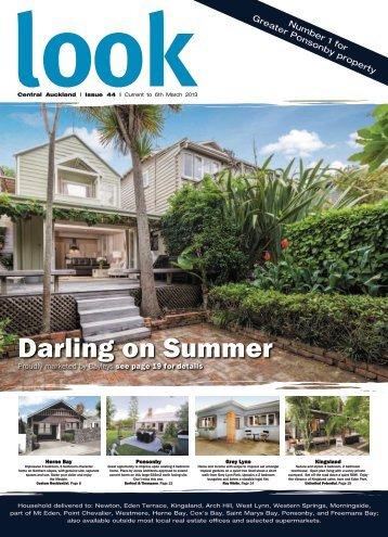 Darling on Summer - Lookmedia.co.nz