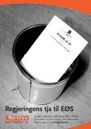 Skriftserien 1-2002.pdf - Nei til EU