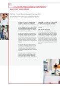 Spezialschmierstoffe für industrielle Anwendungen - Seite 2