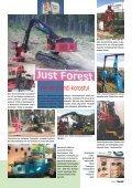 AusTimber tarjosi toisenlaisen kuvan puunkorjuusta s. 48 - Page 3