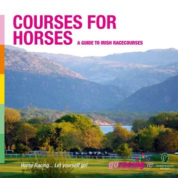 Courses for Horses - Horse Racing Ireland