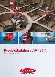 Produktkatalog 2010 / 2011 - Vetra-Plusz Kft.