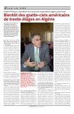 Algérie News - Page 2