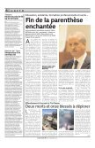 Algérie News - Page 6