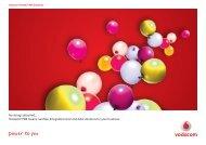 Download brochure - Vodacom
