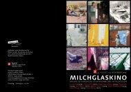 Milchglaskino - Museum Junge Kunst Frankfurt