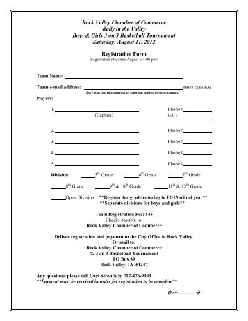 3 on 3 basketball tournament registration form template 100 3 on 3 basketball tournament registration form template for 3 vs 3 basketball tournament registration form pronofoot35fo Gallery