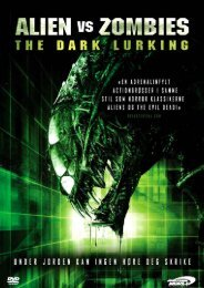 release 24.11.2010 ALIEN vs ZOMBIES THE DARK LURKING - VME