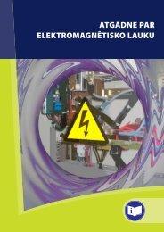 Atgādne par elektromagnētiskajiem laukiem - Eiropas darba ...