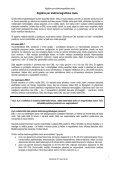 Atgādne par elektromagnētiskajiem laukiem - Eiropas darba ... - Page 2