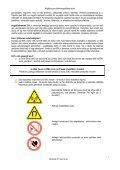 Atgādne par elektromagnētiskajiem laukiem - Eiropas darba ... - Page 4