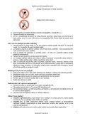 Atgādne par elektromagnētiskajiem laukiem - Eiropas darba ... - Page 5
