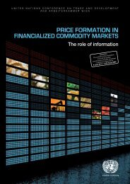Price Formation in Financialized Commodity Markets: The Role ... - CH
