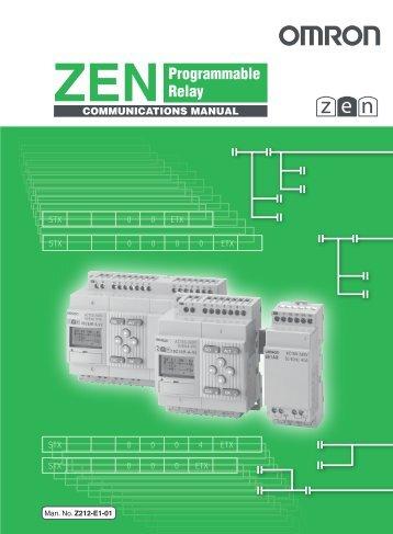 ZEN Communications Manual - DigiKey