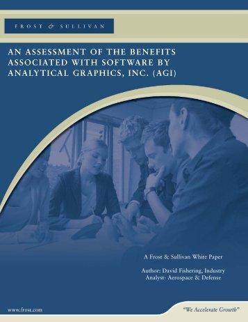 Frost & Sullivan Report on AGI
