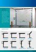 Katalog - průmyslová vrata (formát .pdf) - Garážová vrata Trido - Page 3
