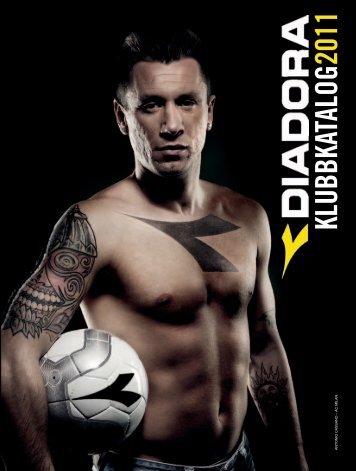 Diadora (klubb) - Wenaas Sport og Fritid
