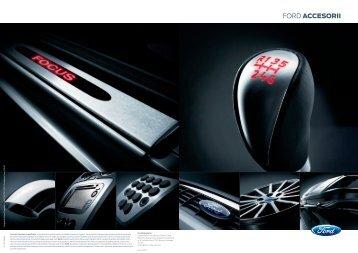 FORD ACCESORII - Tiriac Auto