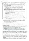 ProKeys Sono 88 | Guía de inicio rápido - M-Audio - Page 3