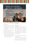 Eine Klasse – viele Sprachen - Page 3
