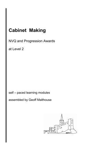 Cabinet Making - Geoffs Woodwork