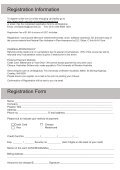 Flyer and Registration Form - SPE WA - Page 3