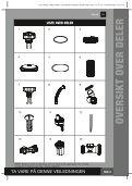 Krystal ClearTM Saltvanns basseng- system ... - Intex Nordic - Page 4