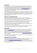 Studiehåndbok for avdeling Oslo - Fjellhaug Internasjonale Høgskole - Page 6