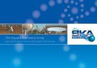 Brochure: SKA